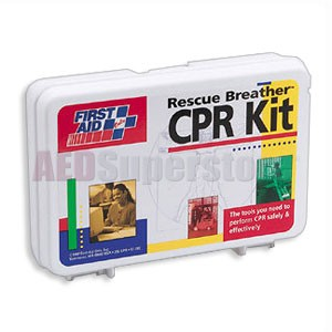 FAO Mini 2 Person CPR Kit