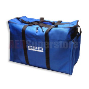 CPR Prompt® Manikin Carry Bag- Large