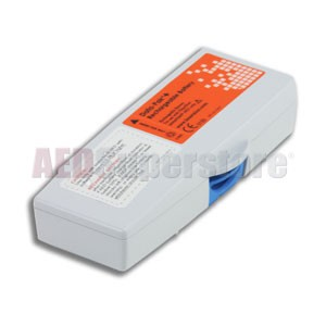 HeartSine™ samaritan® AED RECHARGEABLE Battery