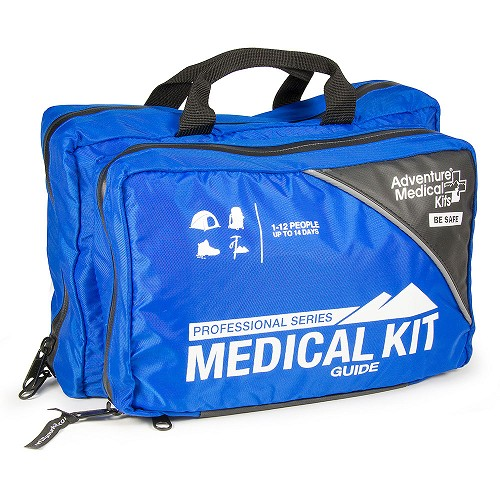 Professional Series Guide Medical Kit by Adventure Medical Kits