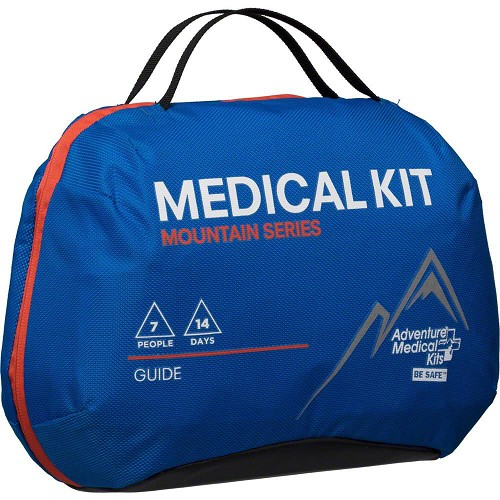 Mountain Series Guide Medical Kit by Adventure Medical Kits