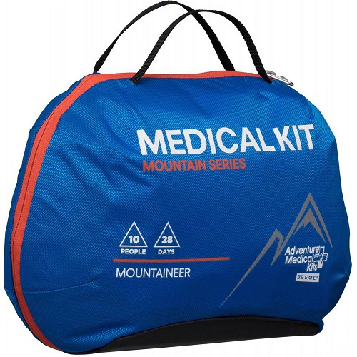 Mountain Series Mountaineer Medical Kit by Adventure Medical Kits