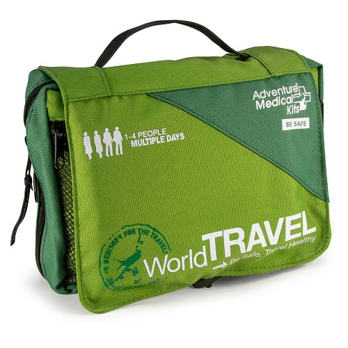 Travel Series World Travel Medical Kit by Adventure Medical Kits