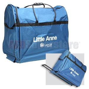 Laerdal Little Anne Four Pack Soft Carrying Case Only