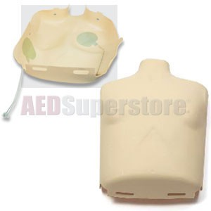 Laerdal Chest Skin for AED Little Anne Manikin