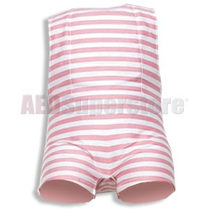 Laerdal Baby Anne Overalls w/Rib Plate