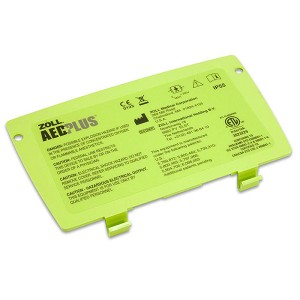 ZOLL® AED Plus® Replacement Battery Compartment Cover