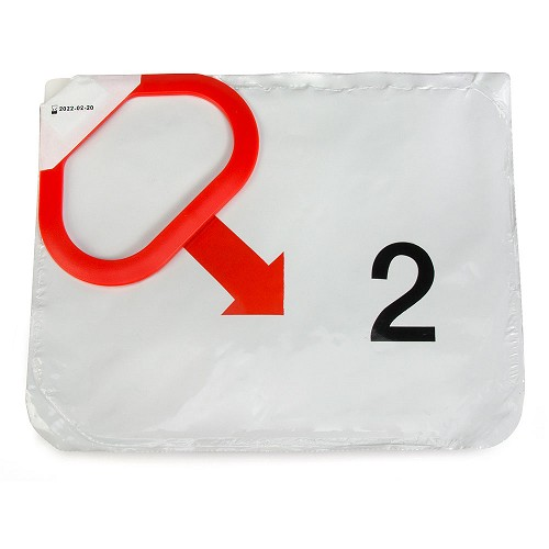 Physio-Control LIFEPAK® CR2 Adult/Child Pacing/ECG/Defibrillation/ QUIK-STEP 4-Year Electrode Pad
