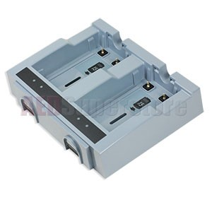 Physio-Control LIFEPAK 15 Adapter Tray for the REDI-CHARGE Battery Charger