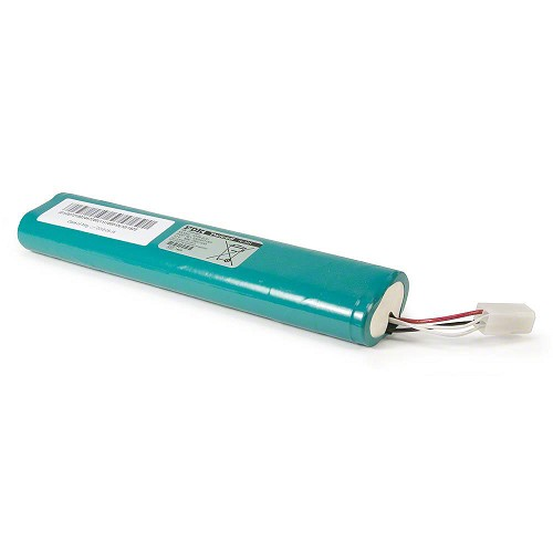 Physio-Control LIFEPAK® 20 NiMH Rechargeable Internal Battery