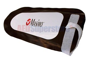 Physio-Control LIFEPAK® 12/15/20 Ambient Light Shield
