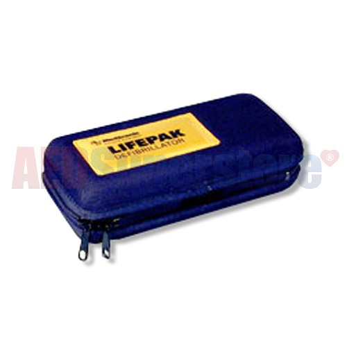 Physio-Control LIFEPAK® 500 Battery Pouch