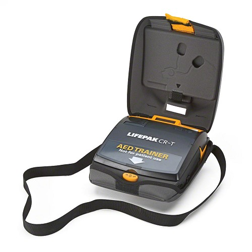 Physio-Control LIFEPAK® CR-T AED Training System