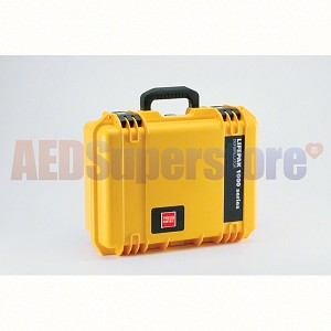 Physio-Control LIFEPAK® 1000 Complete Hard Shell Carry Case