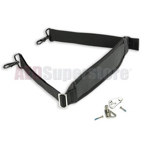 Physio-Control LIFEPAK 20 Shoulder Strap for Basic Carrying Case
