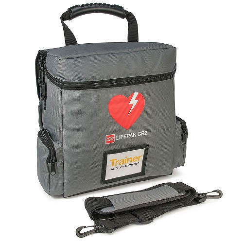 Physio-Control LIFEPAK® CR2 Trainer Carry Case