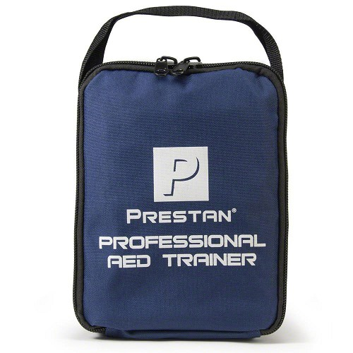 Prestan Professional AED Trainer Blue Carry Bag