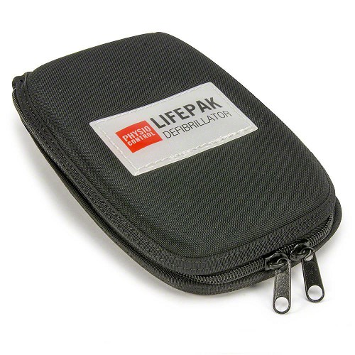 Physio-Control LIFEPAK® 1000 Accessory Pouch