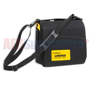 Physio-Control LIFEPAK® 500 Soft Carry Case