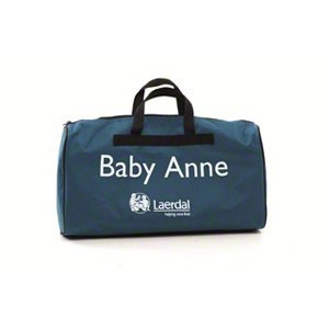 Laerdal Baby Anne Soft Pack Carry Case