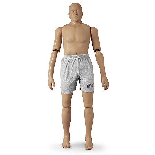 Simulaids Rescue Randy Manikin (165 lbs. - Weighted)