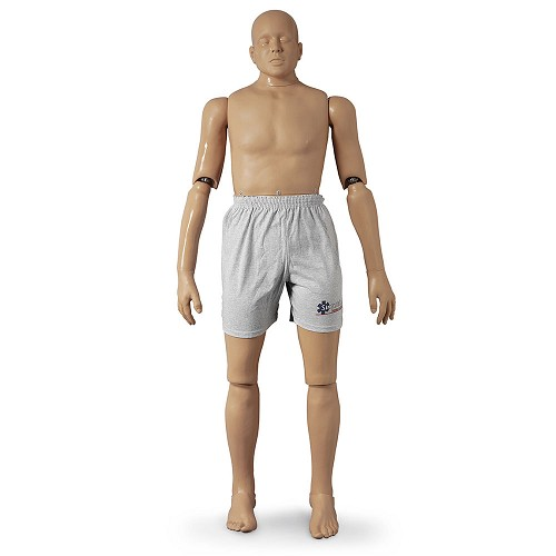 Simulaids Rescue Randy Manikin (125 lbs Weighted)