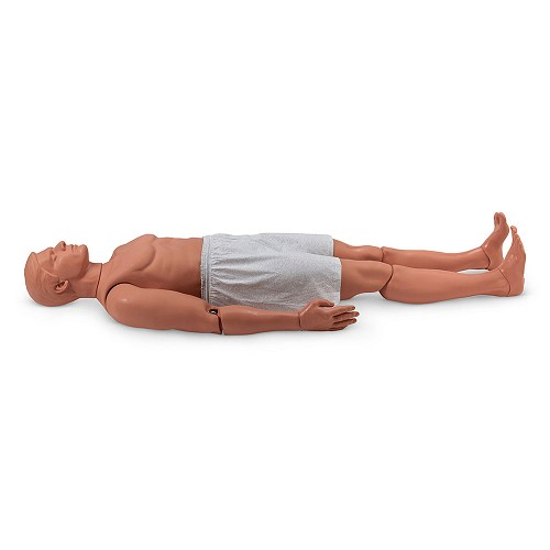 Simulaids 145 lbs. Rescue Randy Combat Challenge Manikin
