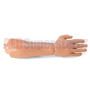 Simulaids Rescue Randy Large Body Replacement Lower Arm & Hand