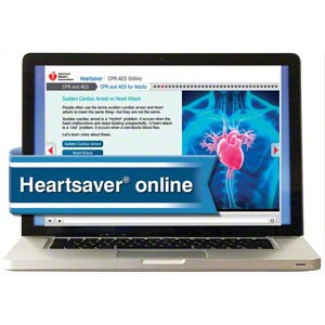 AHA 2015 Heartsaver® CPR AED Online Key