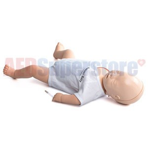 Laerdal Resusci Baby for First Aid & CPR