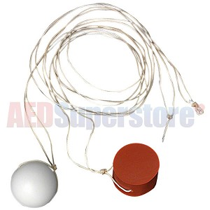 Choker Accessory Kit for Simulaids Adult Size Choking Manikin