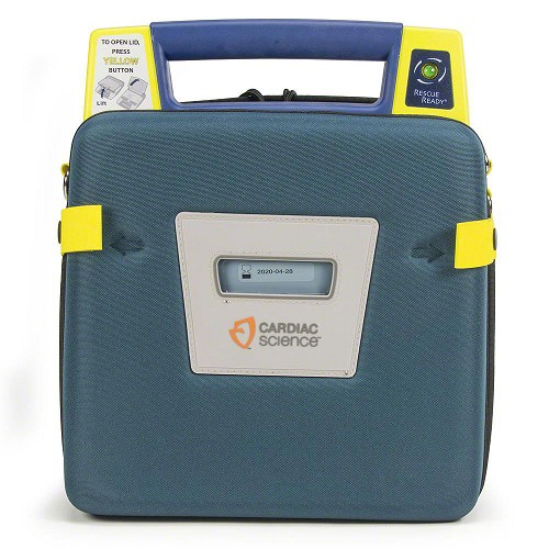Cardiac Science Soft Carry Case (for G3 AEDs)