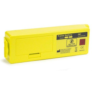 Cardiac Science Trainer Replacement Battery Case