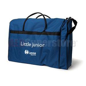 Laerdal Little Junior 4 Pack/Soft Pack Carry Case
