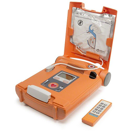 Cardiac Science Powerheart® G5 AED Trainer
