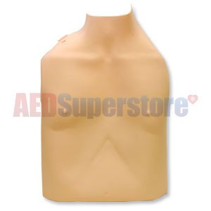 Laerdal Chest Cover for Little Anne Manikin