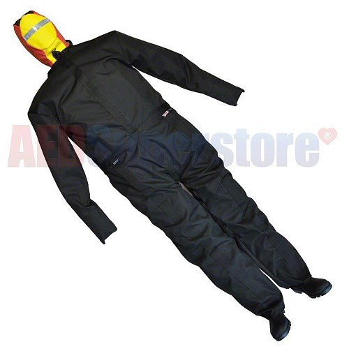 GEN2 Offshore Rescue Training Manikin Adult by Ruth Lee
