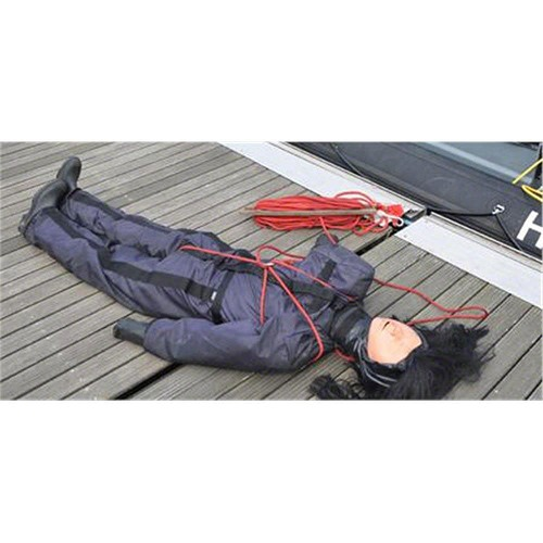 GEN2 Dive Rescue/Recovery Training Manikin by Ruth Lee
