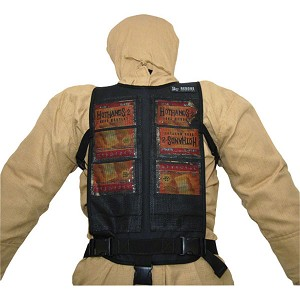 Thermal Imaging Vest for Ruth Lee Adult Training Manikins