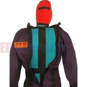 Replacement Coveralls for Training Manikins by Ruth Lee