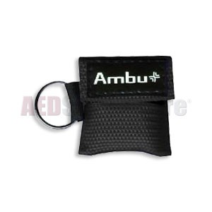 AMBU Res-Cue Key (Black)