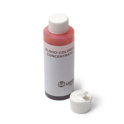 Laerdal Red Simulated Blood (3oz)