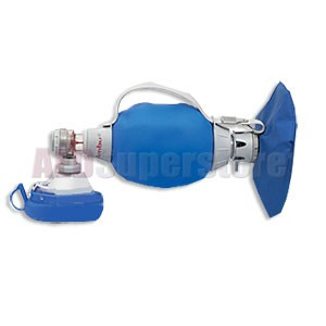 Ambu Mark IV Adult Reusable Resuscitator