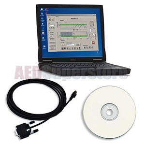 SkillReporting System CD for PCs by Laerdal Medical
