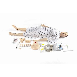 Laerdal Nursing Anne Basic (Non-SimPad Capable)