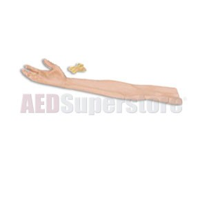Laerdal Replacement Skin & Arteries