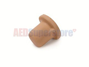Laerdal® Plug for Adult ALS Manikin Belly Plate