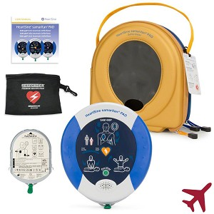 HeartSine® samaritan® PAD 450P Aviation AED