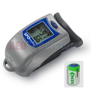 SPO PulseOx 5500 Finger Homecare/Medical
