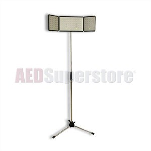 Cardionics Auditorium Infrared Sound System - Single Array